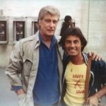 Stan Rodarte and Richard Mulligan